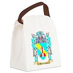 Bandmann Canvas Lunch Bag