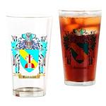 Bandmann Drinking Glass