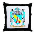 Bandmann Throw Pillow