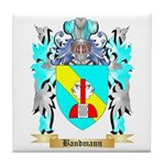 Bandmann Tile Coaster