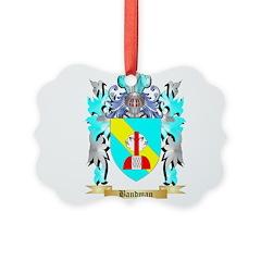 Bandman Ornament