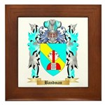 Bandman Framed Tile