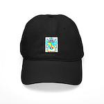 Bandler Black Cap