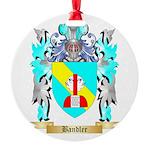 Bandler Round Ornament