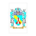 Bandler Sticker (Rectangle)