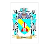 Bandle Postcards (Package of 8)