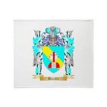 Bandle Throw Blanket