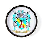 Bandle Wall Clock