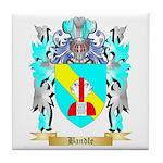 Bandle Tile Coaster