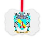 Bandle Picture Ornament