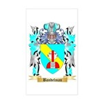 Bandelman Sticker (Rectangle)