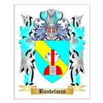Bandelman Small Poster