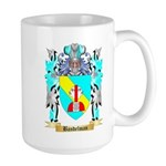 Bandelman Large Mug