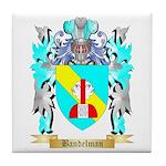 Bandelman Tile Coaster