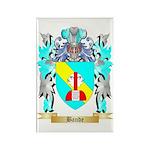 Bande Rectangle Magnet (100 pack)