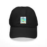 Banda Black Cap