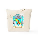 Banda Tote Bag