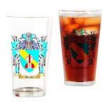 Banda Drinking Glass
