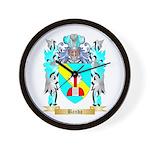 Banda Wall Clock