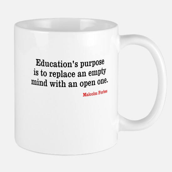 Education Mug