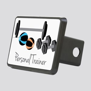 Personal Trainer Hitch Cover