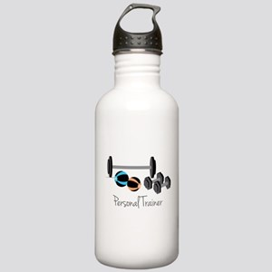 Personal Trainer Water Bottle