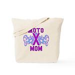 MotocrossMom Tote Bag