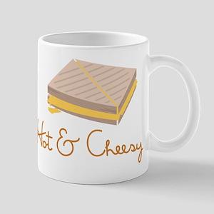 Hot & Cheesy Mug