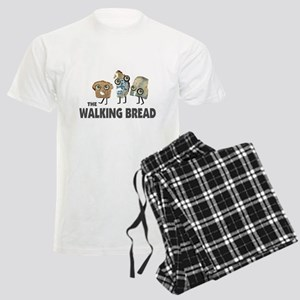 the walking bread Pajamas