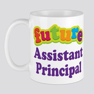 Future Assistant Principal Mug