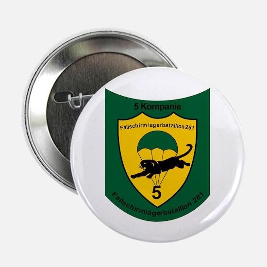 "Wappen 5 2.25"" Button (10 pack)"