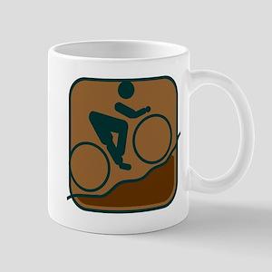 Mountainbike Mug