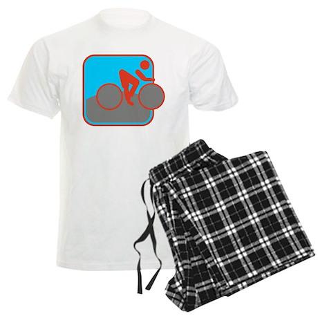 Cycling road Pajamas