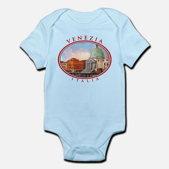 San Simeone Piccolo (Venice) Infant Bodysuit
