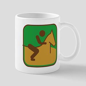 Reiten Mug