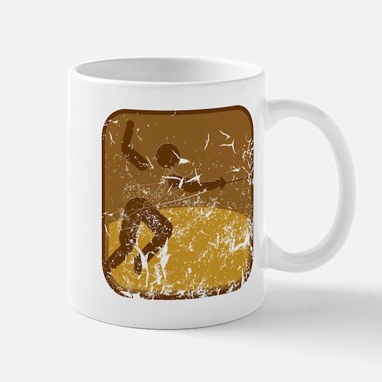 Fechten (used) Mug