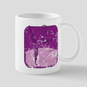 rhythmische sportgymnastik (used) Mug