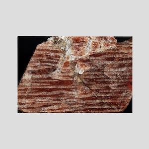 Perthite - Rectangle Magnet