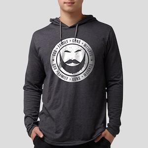 gfgw Mens Hooded Shirt