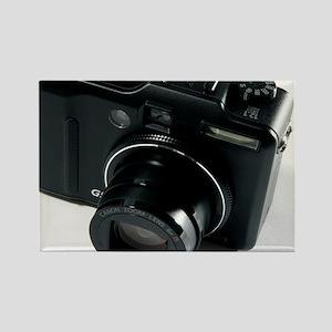 Digital camera - Rectangle Magnet