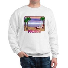 Ghost Joke (2 sided) Sweatshirt