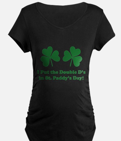 Double D's St. Paddy's Day T-Shirt