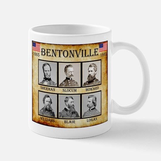 Bentonville - Union Mug