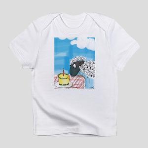Happy Birthday to Ewe! Infant T-Shirt