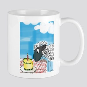 Happy Birthday to Ewe! Mug