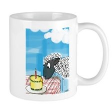 Happy Birthday to Ewe! Mug