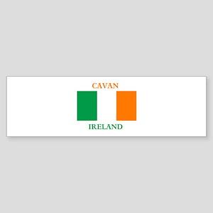 Cavan Ireland Bumper Sticker