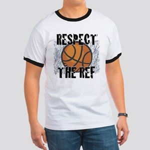 Respect the Basketball Ref Ringer T