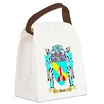 Band Canvas Lunch Bag