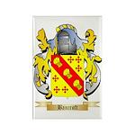 Bancroft Rectangle Magnet (10 pack)